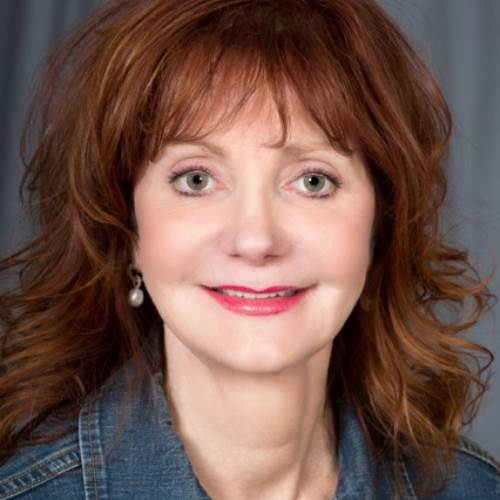Judith Gleason