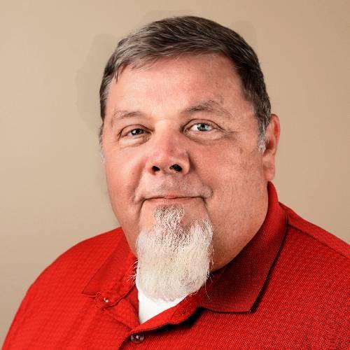 Dennis Roach