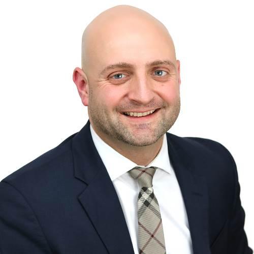 Mike Bashore