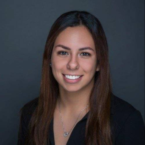 Daniela Gonzalez Perdomo State Farm Agent Team Member