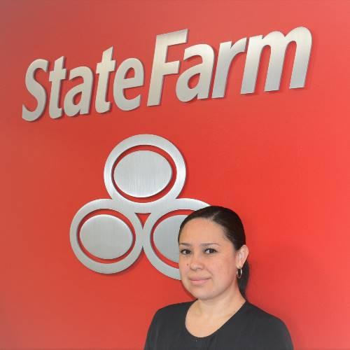 Valentina Ramirez State Farm Agent Team Member