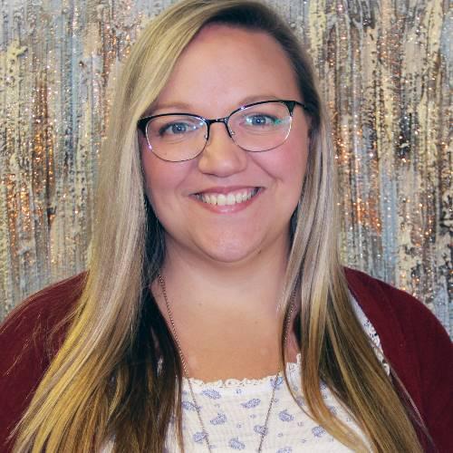 Amanda Johnson State Farm Agent Team Member