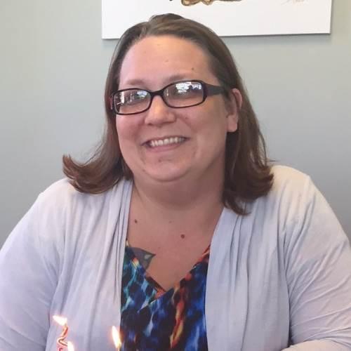 Rachel Roebuck State Farm Agent Team Member