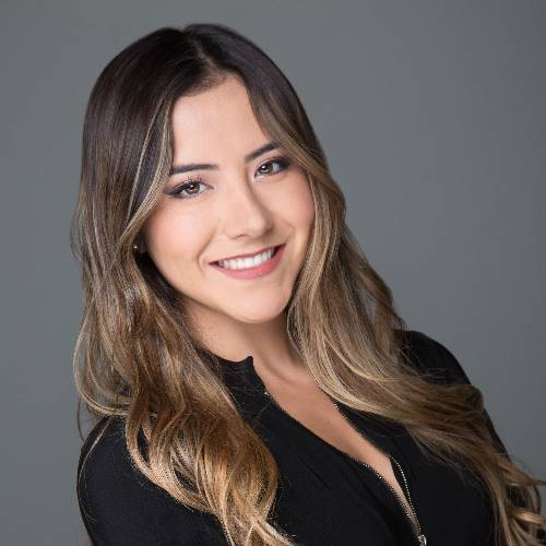Maria Perilla