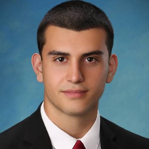 Khachik Hovhannisyan State Farm Agent Team Member