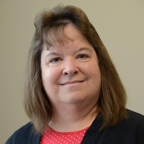 Nancy Hoffmeister