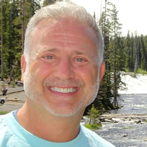 Tim Duray
