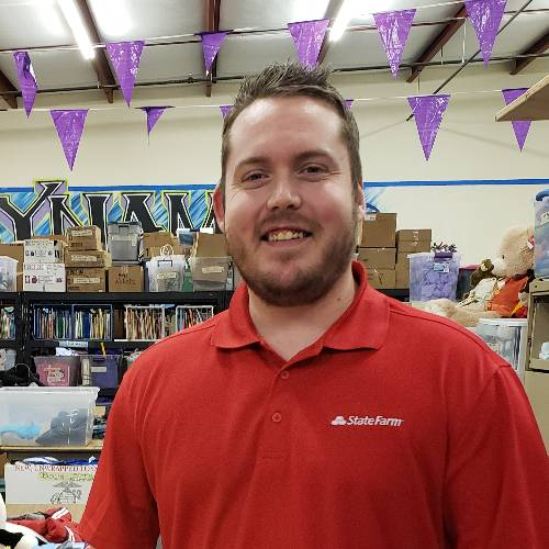 Chris Humphreys State Farm Agent Team Member