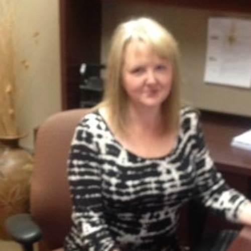 Eunice Hamlin State Farm Agent Team Member