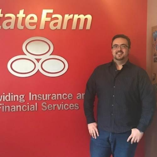 Eric Feliciano State Farm Agent Team Member