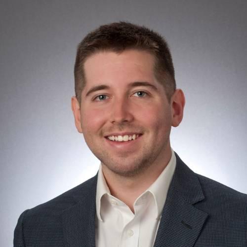 Luke Harrison State Farm Agent Team Member