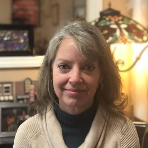 Jennifer Schrader