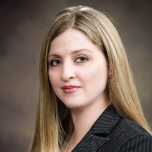 Shannon Crim State Farm Agent Team Member