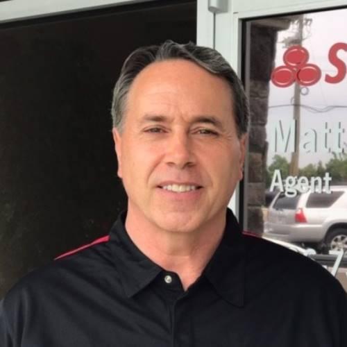 Russ Murray State Farm Agent Team Member