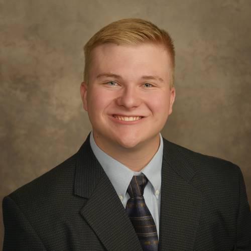 Noah Bennett State Farm Agent Team Member