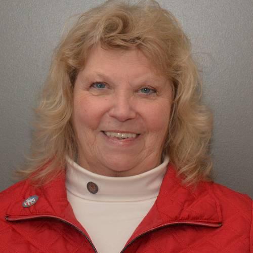 Peggy Hart State Farm Agent Team Member