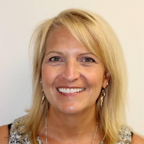 Paula Shane