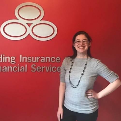 Melissa Hubert State Farm Agent Team Member