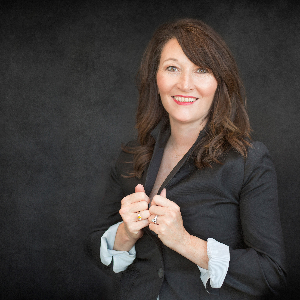 Becky Gleason's profile picture'