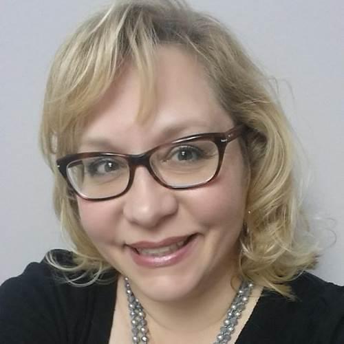 Jill Mostek