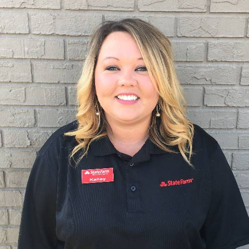 Kalley Petrey State Farm Agent Team Member
