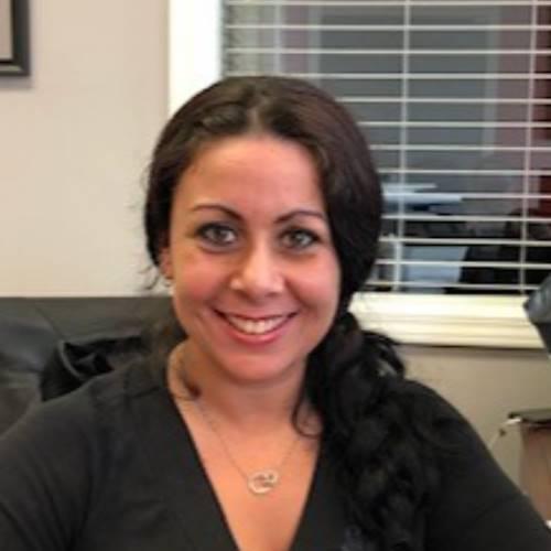 Natalia Alcantara State Farm Agent Team Member