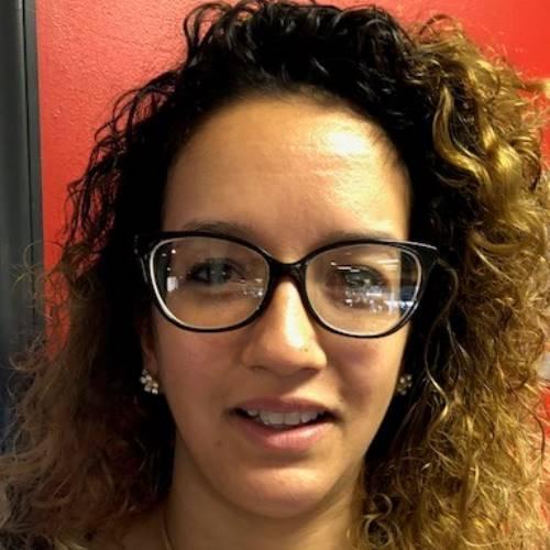 Edmarie Morales-Martinez State Farm Agent Team Member