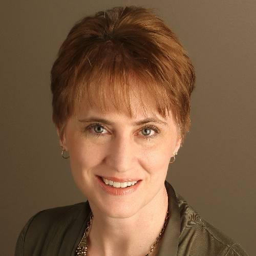 Cindy Van Wyhe