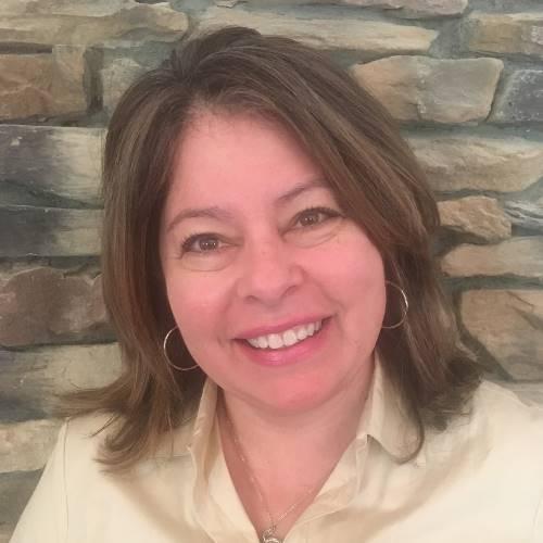 Jackie Carnahan