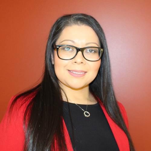 Viviana Rodriguez State Farm Agent Team Member