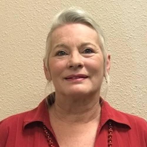 Brenda Hilbert