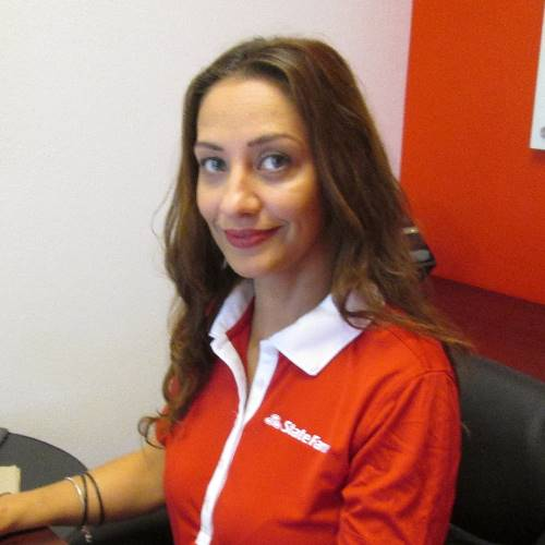 Arabella Bandy State Farm Agent Team Member