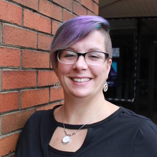 Melissa Jackson-Photirath