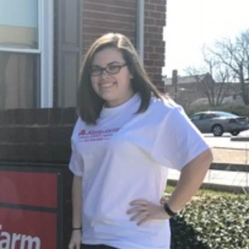 Carolyn Morgan State Farm Agent Team Member