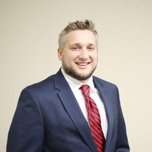 Seth Niebuhr State Farm Agent Team Member