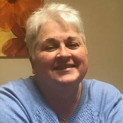 Margaret Landrum
