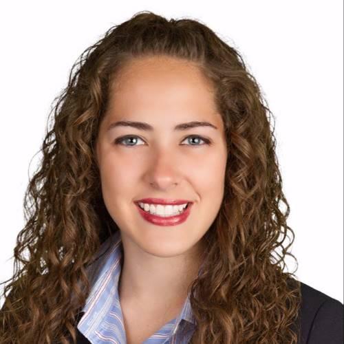 Stephanie Preweda