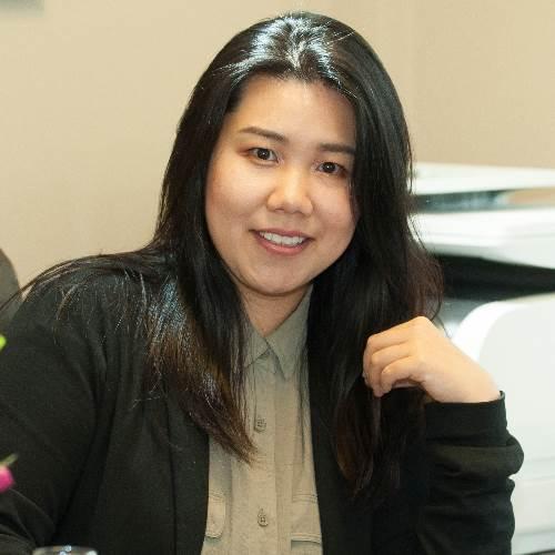 XIAOYU Yin