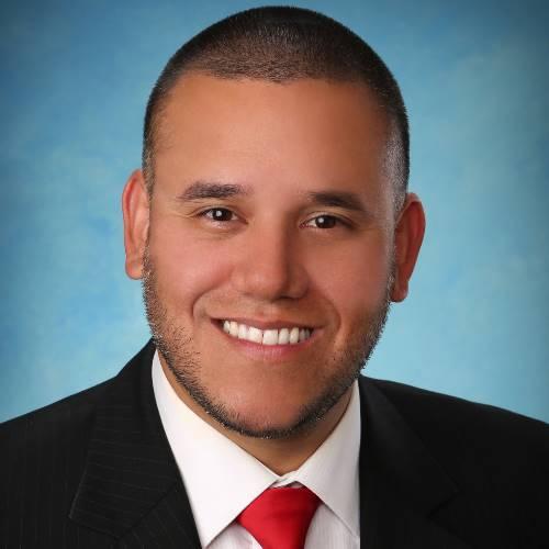 Adam Urizar State Farm Agent Team Member