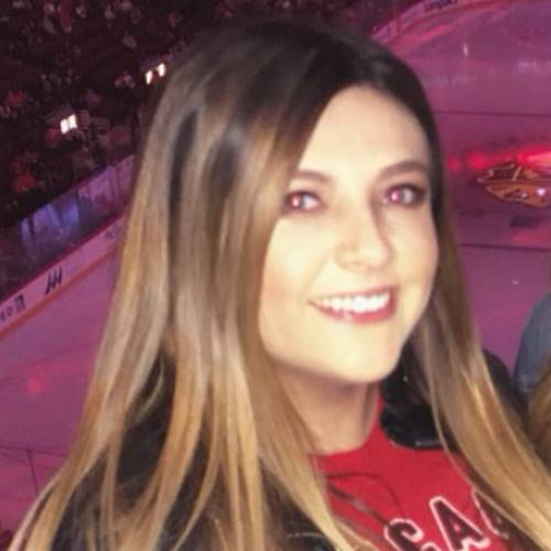 Kristen Gonzales