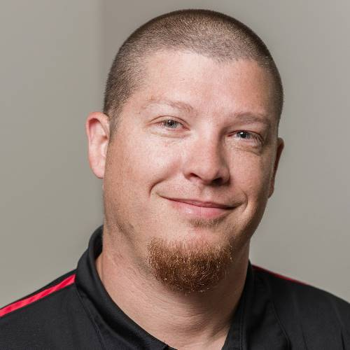 Chris Van Horn