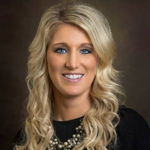 Brittany Gregory State Farm Agent Team Member