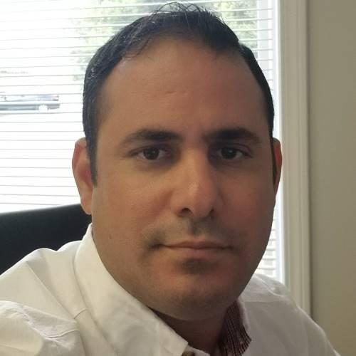 Jorge Garcia Llaca State Farm Agent Team Member