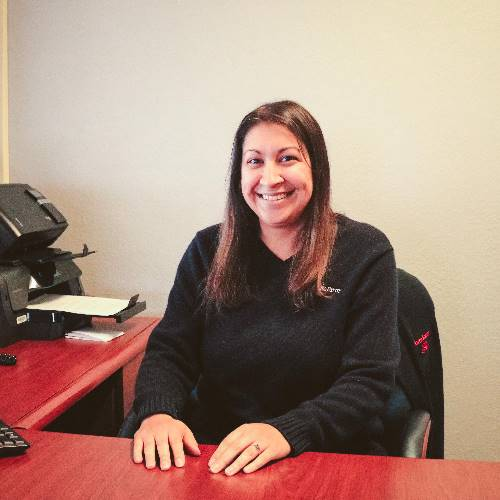 Amy Summers State Farm Agent Team Member
