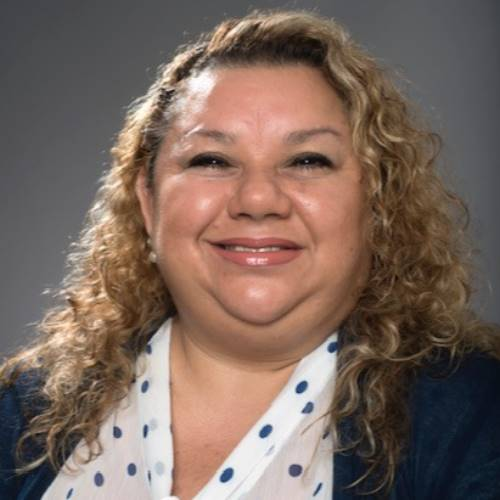 Maria Gonzalez State Farm Agent Team Member