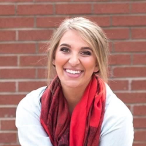 Sarah Butwin