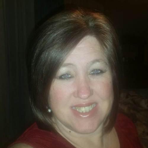 Angie Pittman