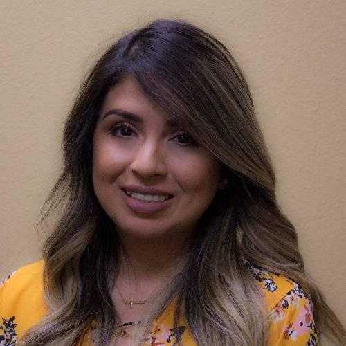 Jasminne Del Villar State Farm Agent Team Member