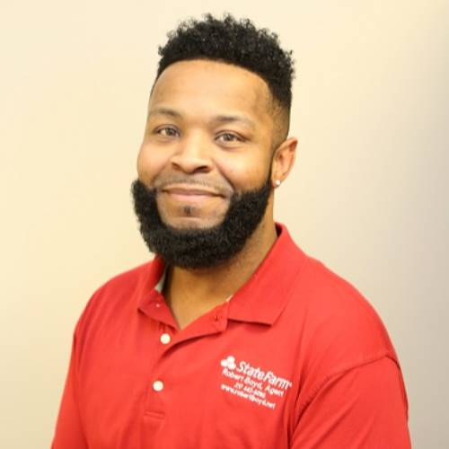 Roy Cummings State Farm Agent Team Member