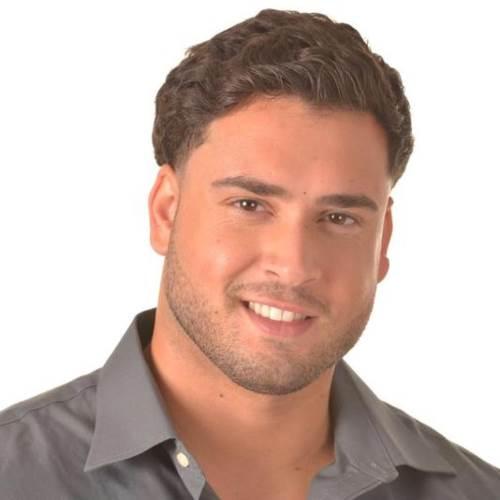 Abe Ghaith